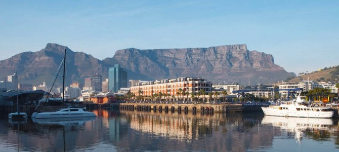 Video Highlights of South Africa 2014 Group Trip